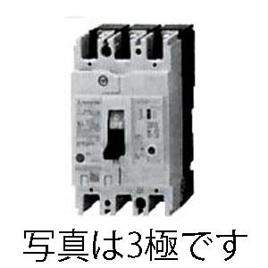 エスコ(ESCO) AC100-440V/20A/3極 漏電遮断器(フレーム50) EA940MN-18