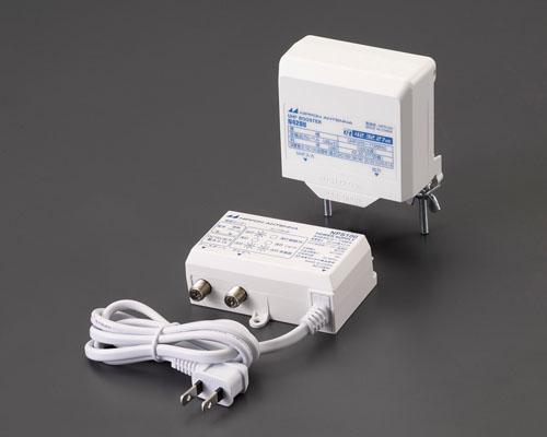 エスコ(ESCO) UHF電源分離型ブースター EA940PB-2B