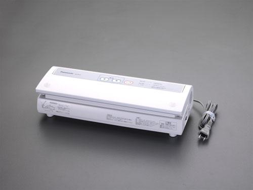エスコ(ESCO) AC100V/140W 密封パック器 EA305XS