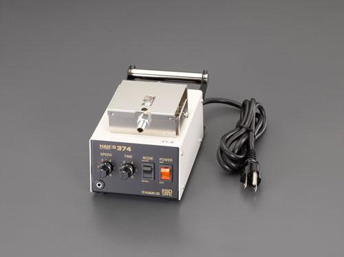 エスコ(ESCO) φ0.6mm 半田送リユニット EA305ZE-6
