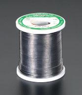エスコ(ESCO) 1.6mm/1.0kg アルミ半田 EA309-1