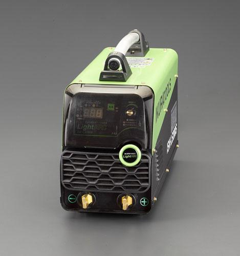 エスコ(ESCO) 単相200V/200A インバーター直流アーク溶接機 EA315GJ-1