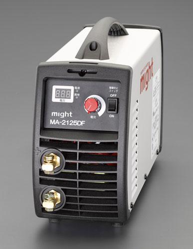 エスコ(ESCO) 単相100・200V デジタルインバーター直流溶接機 EA315MB-1