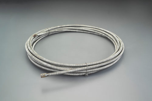 エスコ(ESCO) 13mmx15m 交換用ケーブル EA340GG-22