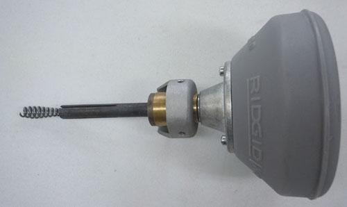 エスコ(ESCO) [EA340RA用]8.0mmx7.6m ケーブル(アダプター付) EA340RA-8