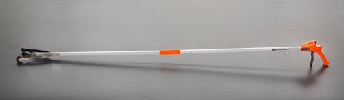 エスコ(ESCO) 1900mm イージーリーチ(折畳み式) EA340XA-180