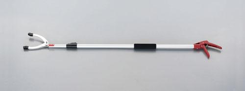 エスコ(ESCO) 1350-2100mm ピックアップハンド(伸縮型) EA340XD-200