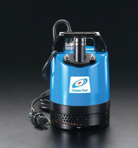 エスコ(ESCO) AC100V/250W(60Hz)/40mm 水中ポンプ EA345R-60