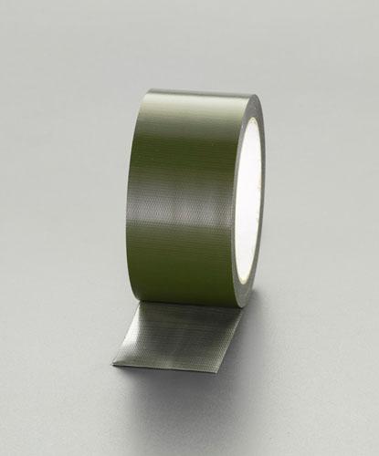エスコ(ESCO) 50mmx25m はがせる粘着テープ(OD色/30巻) EA944KB-16