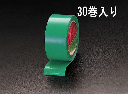 エスコ(ESCO) 50mmx25m 50mmx25m 養生テープ(建築用/30巻) EA944NC-50B, とうきょうと:973c2fff --- officewill.xsrv.jp