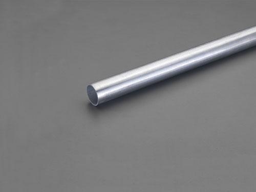 【直送】【代引不可】エスコ(ESCO) φ48.6mmx3.0m 単管パイプ(4本) EA948TP-3