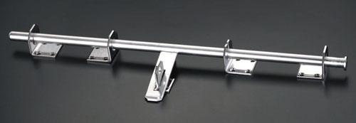 エスコ(ESCO) 19x650mm 大形貫抜(ステンレス製) EA951B-23