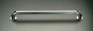 エスコ(ESCO) 32x600mm セーフティーバー(ステンレス製) EA951EL-32