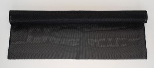 エスコ(ESCO) 0.92x10.0m ナイロンメッシュ(黒) EA952AE-2