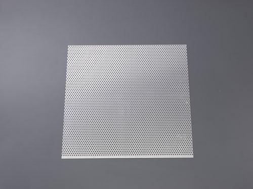 エスコ(ESCO) 1000x500x2.0mm/5mm パンチングメタル(アルミ製) EA952B-337