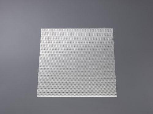 エスコ(ESCO) 1000x500x1.5mm/3mm パンチングメタル(アルミ製) EA952B-376
