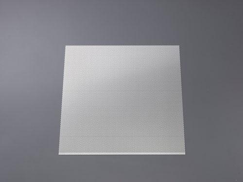 エスコ(ESCO) 1000x500x2.0mm/3mm パンチングメタル(アルミ製) EA952B-386