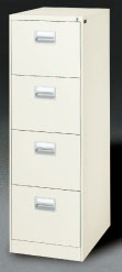珍しい キャビネット EA954DC-28:工具屋のプロ 店 455x620x1400mm/4段 エスコ(ESCO)-DIY・工具