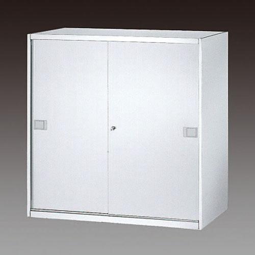 エスコ(ESCO) 900x500x900mm 収納庫(ステンレス製) EA954DG-7