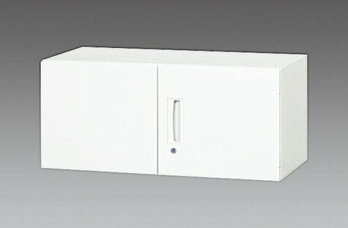 エスコ(ESCO) 900x450x400mm 収納庫(両開き) EA954DJ-1