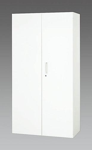 エスコ(ESCO) 900x450x1720mm 収納庫(両開き) EA954DJ-41