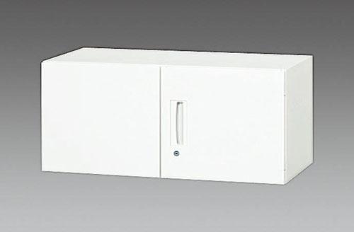 エスコ(ESCO) 900x500x400mm 収納庫(両開き) EA954DK-1