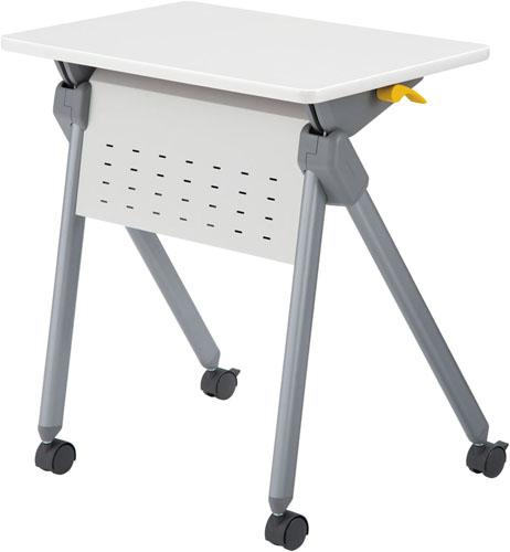 エスコ(ESCO) 650x450x720mm ワークテーブル EA954EE-11