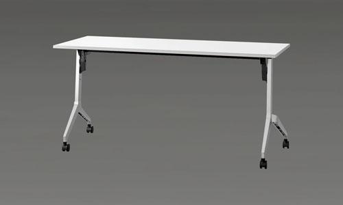 エスコ(ESCO) 1800x450x720mm 平行スタックテーブル EA954EE-72
