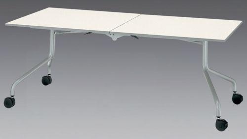 エスコ(ESCO) 1800x600x700mm テーブル(折畳式) EA954EE-82