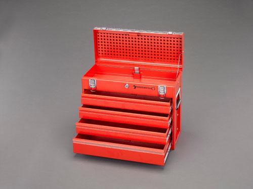驚きの価格 510x230x415mm エスコ(ESCO) 店 EA956A-54:工具屋のプロ ツールキャビネット-DIY・工具