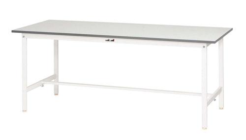 エスコ(ESCO) 1200x600x740mm ワークテーブル EA956TA-5