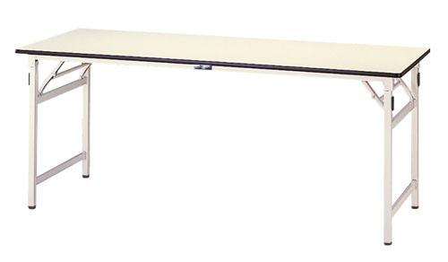 エスコ(ESCO) 1200x600x600-900mm 折り畳み式ワークテーブル EA956TE-2