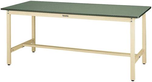 エスコ(ESCO) 1200x600x740mm/300kg ワークテーブル EA956TH-25