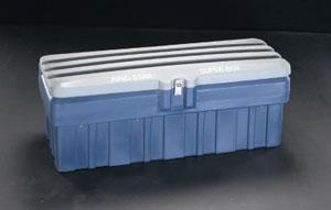 エスコ(ESCO) 1330x635x515mm 車載ケース(樹脂製) EA960AB-5