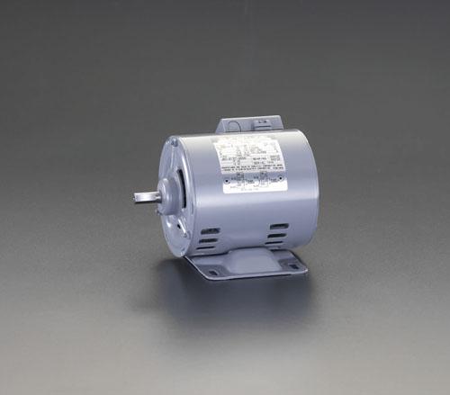 エスコ(ESCO) AC100V・250W 単相モーター(分相始動式) EA968AA-250