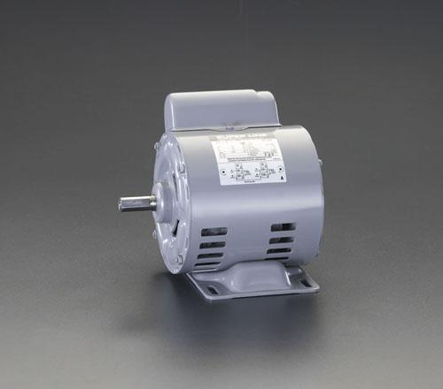 エスコ(ESCO) AC100V・400W 単相モーター(コンデンサ始動式) EA968AB-400