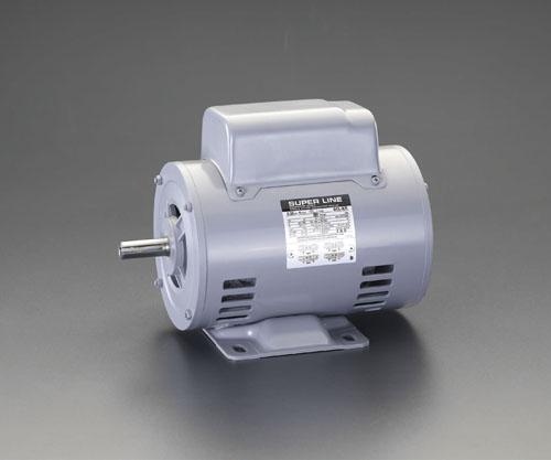 エスコ(ESCO) AC100V・550W 単相モーター(コンデンサ運転形) EA968AB-550