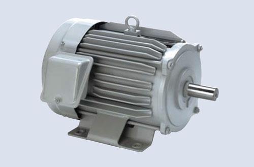 エスコ(ESCO) AC200V・0.75KW 三相モーター(全閉外扇・屋内形) EA968BC-7A