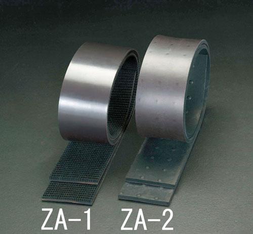 エスコ(ESCO) 100x1000mm 保護ラバー(フォークリフト用) EA981ZA-2