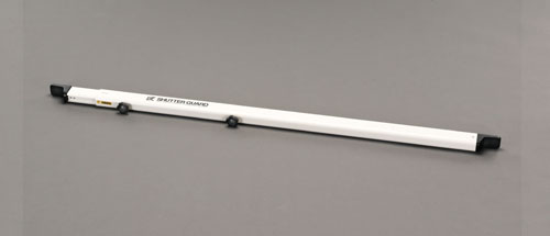 エスコ(ESCO) 1400-2000mm シャッターガード EA983TZ-140