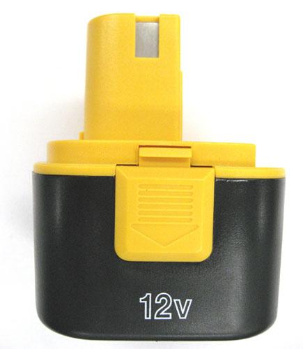 エスコ(ESCO) 12V バッテリー(EA991-1・-10用) EA991-10B