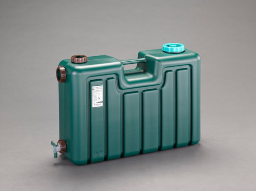 エスコ(ESCO) 50L 雨水タンク EA991AF-50