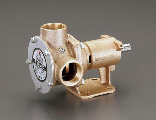 エスコ(ESCO) φ25mm 単体ポンプ EA991CR-46