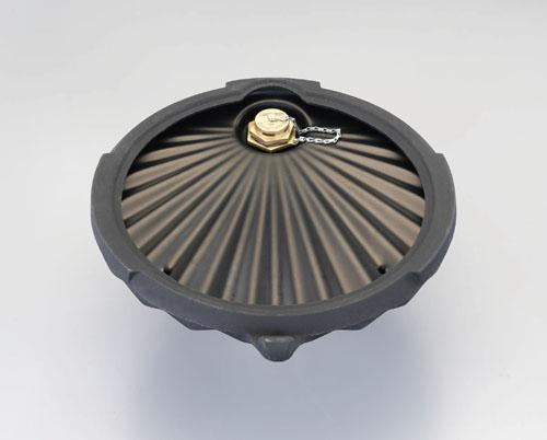 エスコ(ESCO) φ533mm ドラム缶じょうご(セーフティー) EA992BJ-4