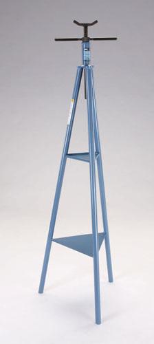 エスコ(ESCO) 1.80ton/1670-1895mm アンダーホイストスタンド EA993DK-10