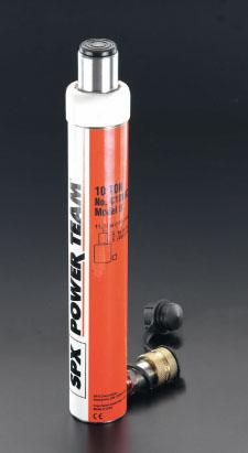 エスコ(ESCO) 23.0ton/476.3-838mm 油圧シリンダー EA993EL-38