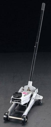 エスコ(ESCO) 2.5ton/100-470mm トロリージャッキ EA993LC-2.5
