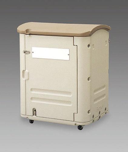 エスコ(ESCO) 900x680x1110mm ワイドボックス EA995AA-61