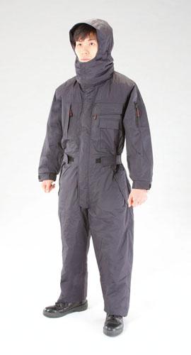 エスコ(ESCO) [LL] 防水・防寒継ぎ作業服 EA996AK-3
