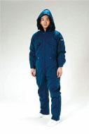 エスコ(ESCO) [3L] 防寒継ぎ服(青) EA996AR-14